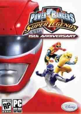 Descargar Power Rangers Super Legends [English] por Torrent